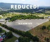 Stonegate Plaza 14 Acre Site - DRONE VIDEO