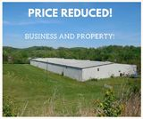 45,000 SF Warehouse AND Business For Sale