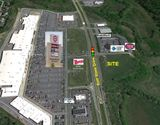 Exceptional East Stone Drive Retail Site