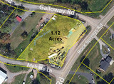 Rock Springs Road at I-26 Commercial 1 Acre Parcel
