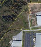 7.37 AC Industrial Development Tract