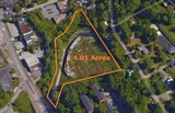 West Knoxville Land (Self Storage Potential)