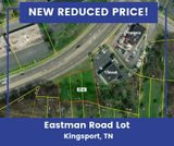 Eastman Road Commercial Lot