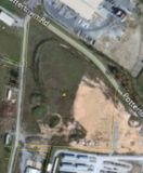 Vacant Commercial Industrial Land
