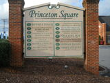 Professional Office Space -Princeton Square