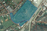 Motor Mile 18 Acre Development Site