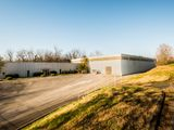 Industrial Building - Excellent Condition