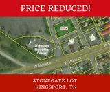 Stonegate Redevelopment Lot