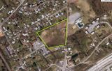 Bruhin Rd and Dutch Valley 4.73 Acres Multi-Family