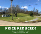 Boones Creek Road Commercial Corner