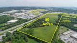 Greeneville 50 Acre Site on Snapps Ferry Road