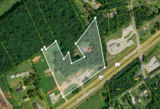 CB zoned land on Rutledge Pike