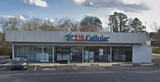 East Knoxville - Quality Retail -1,904 SF