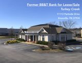 Former BB&T for Lease