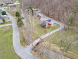 Commercial Creek Front Property in Pigeon Forge