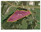 Approx 46 Acres in Greenville