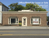 Office/Retail for Sale ~ Broadway