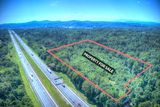 8.8 Acres Best Value CA Zone County only Tax Billboard I40 Visibility