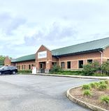 Sublease 1,413 SF 6 Offices, Waiting Area & Kitchen
